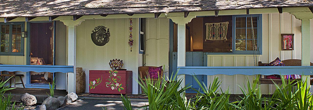 Westerbeke Ranch Sonoma CA